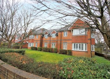 2 bed flat for sale in Euro Place, Pound Road, Bursledon SO31
