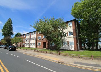 Thumbnail 2 bedroom flat for sale in Cromwell Road, Eccles