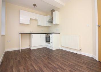 Thumbnail 1 bedroom flat to rent in Station Road, Skelmanthorpe, Huddersfield