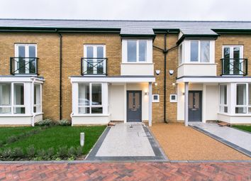 Thumbnail 2 bed property to rent in 4 Flutemaker Mews Clapham, London