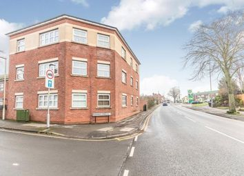 Thumbnail 1 bed flat to rent in Apartment 1, Grove Court, Bloomfield Street West, Halesowen