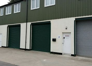 Thumbnail Light industrial to let in Butts Business Centre, Butts Road, Chiseldon, Swindon