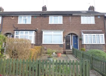 Thumbnail 2 bedroom terraced house for sale in Westfield Road, Dunstable
