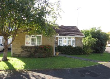 Thumbnail 2 bed detached bungalow for sale in Plantagenet Park, Yeovil