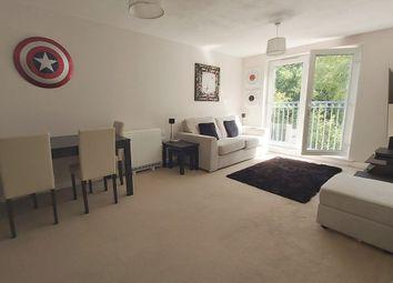 2 bed flat for sale in Cardinal House, Farnborough, Hampshire GU14