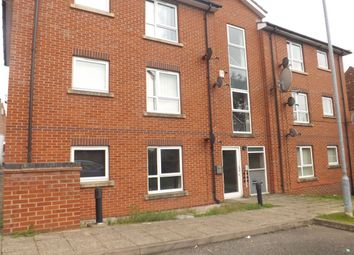 Thumbnail 2 bedroom flat to rent in Hendon Rise, Nottingham