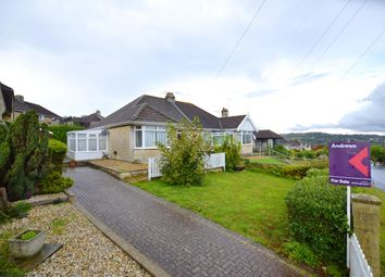 2 bed bungalow for sale in The Hollow, Bath, Somerset BA2