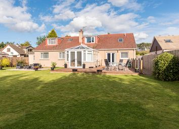 Thumbnail 5 bed detached house for sale in Lady Margaret Drive, Lhanbryde, Moray
