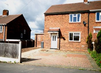 Thumbnail 3 bed semi-detached house to rent in Lincoln Road, Stapenhill, Burton-On-Trent