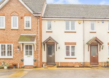 Thumbnail 2 bed property to rent in Fairfield Way, Stevenage