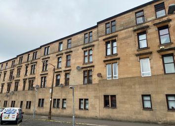 Thumbnail 2 bed flat to rent in Angus Street, Springburn, Glasgow