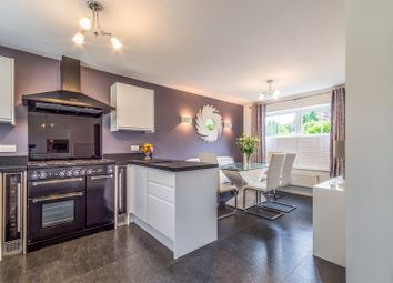 4 bed detached house for sale in Mercers Place, Kings Hill, West Malling ME19