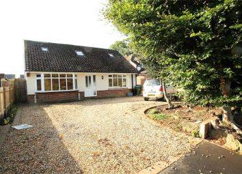 Thumbnail 5 bedroom detached bungalow for sale in Ferring Lane, Ferring, West Sussex