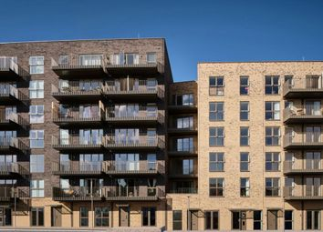 Penny Brookes Street, Stratford, London E15. 3 bed flat for sale