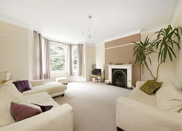 Thumbnail 4 bedroom flat for sale in Victoria Crescent, London