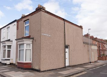 Thumbnail 3 bed end terrace house to rent in Middleton Street, Darlington