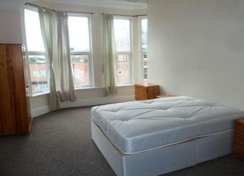 Thumbnail 3 bed property to rent in Foxhall Road, Nottingham