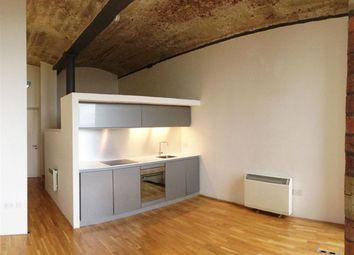 Thumbnail Studio to rent in New York Loft Style Studio, Velvet Mill