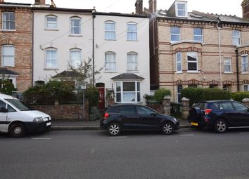 Thumbnail 2 bedroom flat for sale in College Road, St. Leonards, Exeter