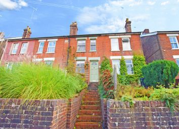Thumbnail 2 bedroom terraced house for sale in Ladysmith Cottages, Crowborough
