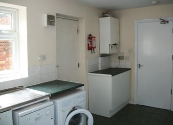 Thumbnail 8 bed terraced house to rent in Larkspur Terrace, Jesmond