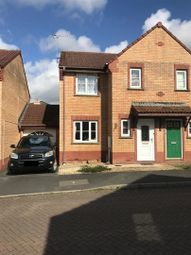 Thumbnail 3 bed detached house to rent in Cross Meadows, Roundswell, Barnstaple