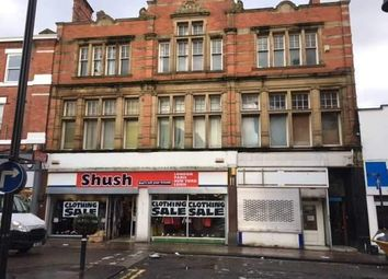 Retail premises to let in 14-18, Bradshawgate, Leigh, Wigan WN7