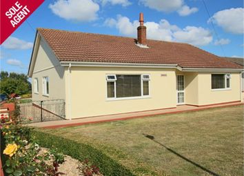 Thumbnail 3 bed detached bungalow for sale in Route De St. Andre, St. Andrew, Guernsey