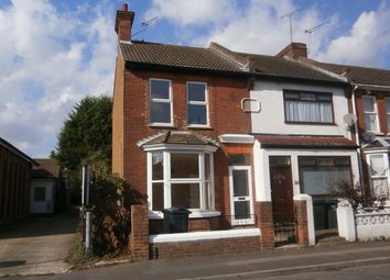 Thumbnail 3 bed property to rent in Francis Road, Ashford