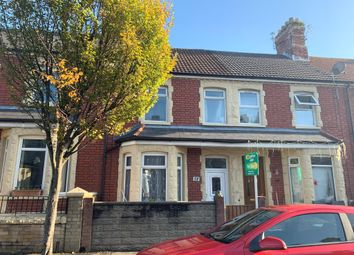 3 bed terraced house for sale in Station Street, Barry CF63