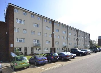 Thumbnail 3 bed flat to rent in Nant Court, Child's Hill, London