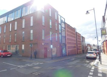 Thumbnail 2 bedroom flat to rent in Knight Street, Liverpool