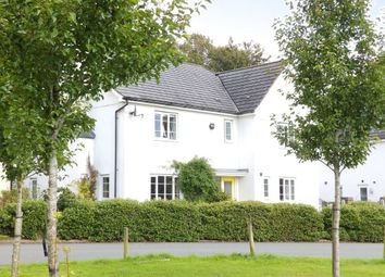 Thumbnail 4 bed detached house for sale in Saxon Road, Tavistock