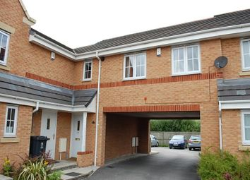 Thumbnail 1 bedroom flat to rent in Thornway Drive, Ashton-Under-Lyne