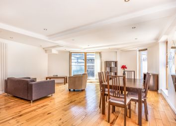 Thumbnail 2 bed flat to rent in More Copper House, London Bridge