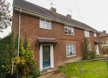 Thumbnail 1 bedroom flat to rent in Vale Road, Winchester