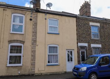Thumbnail 3 bedroom terraced house for sale in Sir Lewis Street, King's Lynn