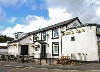 Thumbnail Pub/bar for sale in George Street, Pontnewynydd, Pontypool