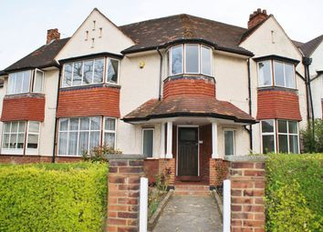 Thumbnail 5 bedroom semi-detached house to rent in Woodstock Road, London