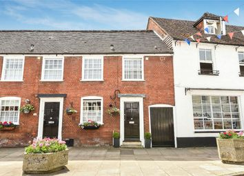 Thumbnail 3 bed cottage for sale in The Hundred, Romsey, Hampshire