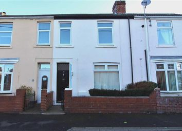 Thumbnail 2 bed terraced house to rent in Douglas Terrace, Penshaw, Tyne And Wear