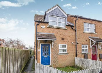 Thumbnail 2 bed semi-detached house to rent in Carpenters Court, Selby