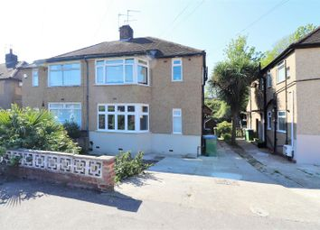 2 bed maisonette to rent in Eversley Avenue, Bexleyheath DA7