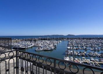 Thumbnail 2 bed flat for sale in Glategny Esplanade, St Peter Port, Guernsey