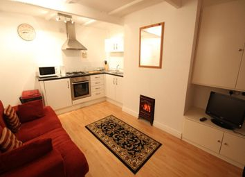 Thumbnail 1 bed property for sale in Netherfield Place, Gomersal, Cleckheaton