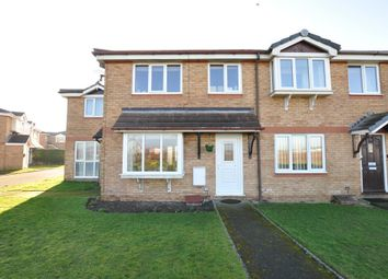 Thumbnail 3 bed mews house for sale in The Hawthorns, St Annes, Lancashire