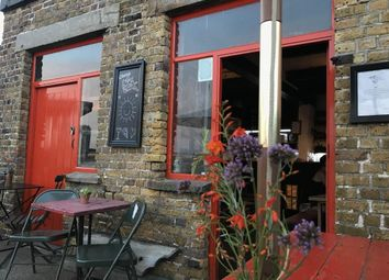 Thumbnail Restaurant/cafe for sale in The Harbour Arm, Margate