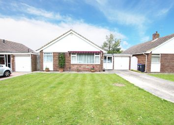 Thumbnail 2 bed detached bungalow to rent in Fernhurst Drive, Goring-By-Sea
