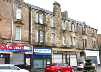 Thumbnail 2 bedroom flat to rent in Main Street, Camelon, Falkirk