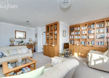 Thumbnail 2 bed flat for sale in Tivoli Crescent, Brighton